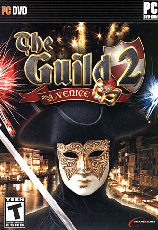 The Guild 2 - Venice (PC) PC Game