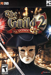 The Guild 2 - Venice (PC)
