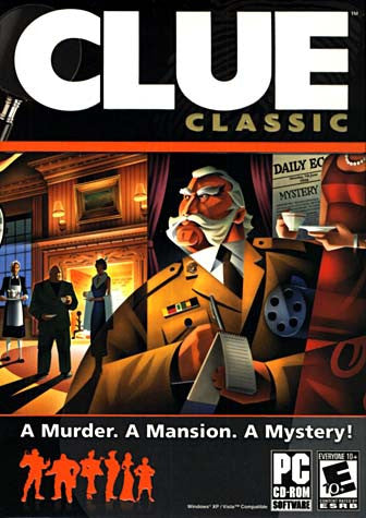 Clue Classic (PC) PC Game