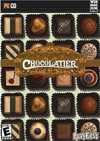 Chocolatier - Special Tin Edition (PC / Mac) (Limit 1 copy per client) (PC) PC Game