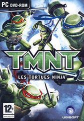 TMNT (French Version Only) (PC)