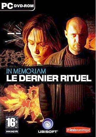 In Memoriam - Le Dernier Rituel (French Version Only) (PC) PC Game