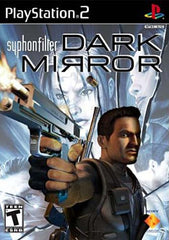 Syphon Filter - Dark Mirror (PLAYSTATION2)