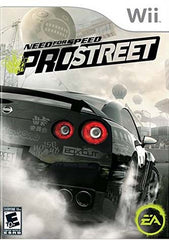 Need for Speed - Prostreet (NINTENDO WII)