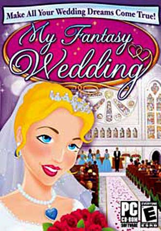 My Fantasy Wedding (PC) PC Game
