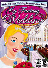 My Fantasy Wedding (PC)
