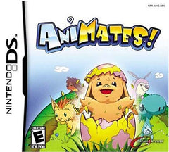 Animates (DS)