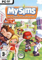 MySims (French Version Only) (PC)