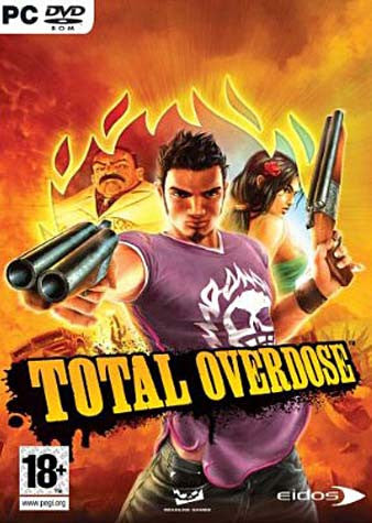 Total Overdose (French Version Only) (PC) PC Game