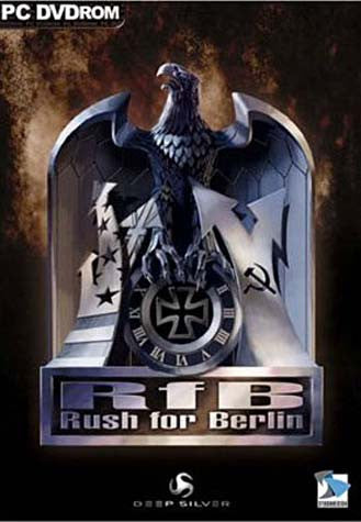 Rush for Berlin (French Version Only) (PC) PC Game