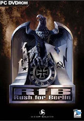 Rush for Berlin (French Version Only) (PC)