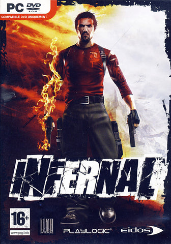 Infernal (French Version Only) (PC) PC Game