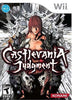Castlevania Judgment (NINTENDO WII) NINTENDO WII Game