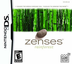 Zenses - Rainforest Edition (Trilingual Cover) (DS)
