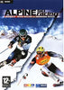 Alpine Ski Racing 2007 (French Version Only) (PC) PC Game