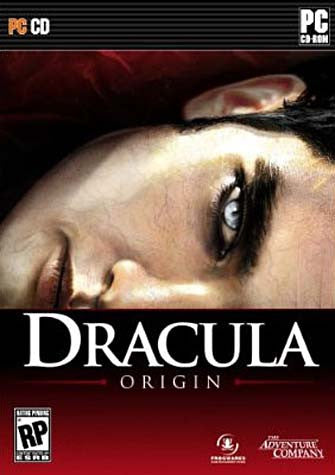Dracula Origin (PC) PC Game