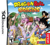 Dragon Ball - Origins (DS) DS Game