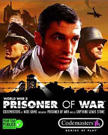 Prisoner of War (French Version Only) (PC) PC Game