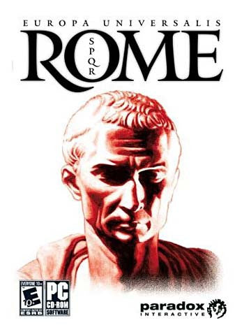 Europa Universalis - Rome (PC) PC Game