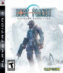 Lost Planet - Extreme Condition (PLAYSTATION3)