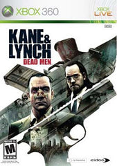Kane And Lynch - Dead Men (XBOX360)