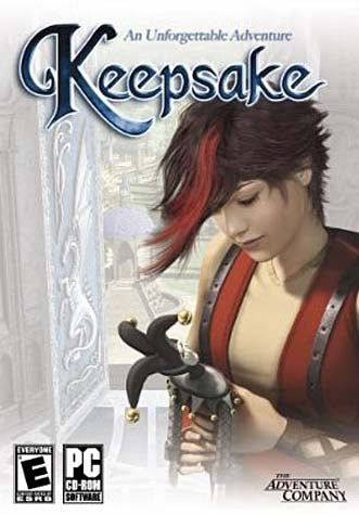 Keepsake (PC) PC Game