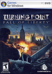 Turning Point - Fall of Liberty (PC)