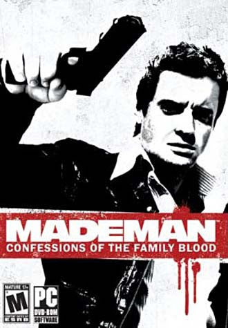 Made Man - Confessions of the Family Blood (PC) PC Game