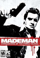 Made Man - Confessions of the Family Blood (PC)