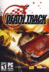 Death Track - Resurrection (Limit 1 copy per client) (PC)