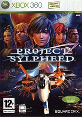 Project Sylpheed (French Version Only) (XBOX360)