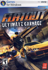 FlatOut - Ultimate Carnage (PC)