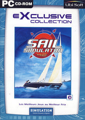 Sail Simulator 4 (French Version Only) (PC)