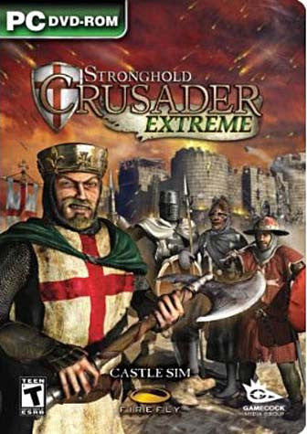 Stronghold Crusader Extreme (PC) PC Game