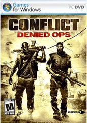 Conflict - Denied Ops (PC)