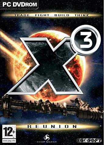 X3 - The Reunion (PC) PC Game