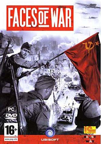 Faces of War (French Version Only) (PC) PC Game