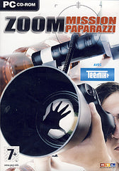 Zoom Mission Paparazzi (French Version Only) (PC)