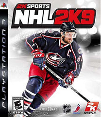 NHL 2K9 (PLAYSTATION3)