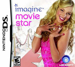 Imagine Movie Star (DS)