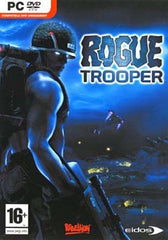 Rogue Trooper (French Version Only) (PC)