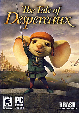 The Tale Of Despereaux (PC) PC Game