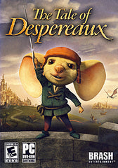 The Tale Of Despereaux (PC)