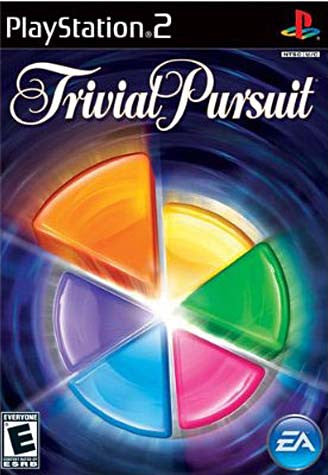 Trivial Pursuit (PLAYSTATION2) PLAYSTATION2 Game