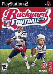 Backyard Football 08 (PLAYSTATION2)