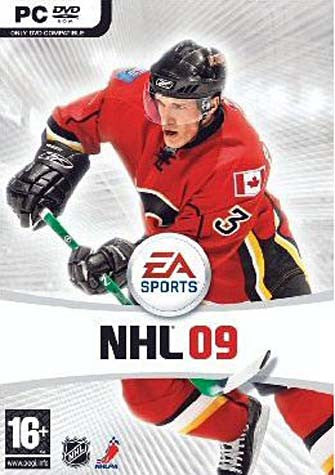 NHL 09 (French Version Only) (PC) PC Game