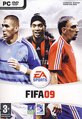 FIFA Soccer 09 (French Version Only) (PC)