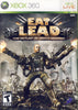 Eat Lead - The Return Of Matt Hazard (Bilingual Cover) (XBOX360) XBOX360 Game