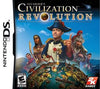 Sid Meier s Civilization - Revolution (DS) DS Game