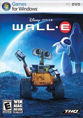 Wall-E Disney s (Win/Mac) (PC) PC Game